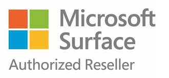 Microsoft Authorized Reseller